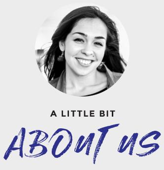 Nicole Giordano - About StartUp FASHION